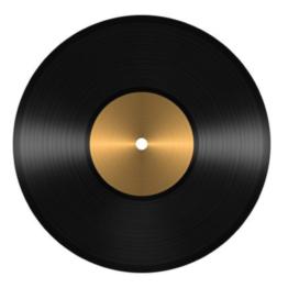 Selection de Vinyles